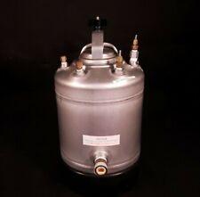 Alloy Products Cornelius Keg Stainless Pressure Tank 3 Gallon Level Indicator