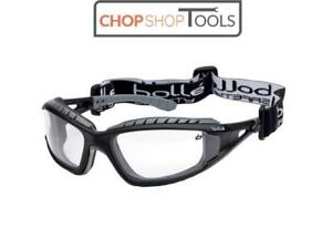 Boltracpsi Safety Vented Clear Details Tracker About Bolle Goggles xedCBorW