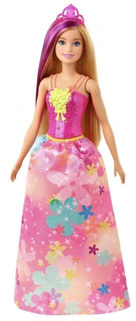 NEW Barbie Dreamtopia Princess Doll - 2019 Mattel