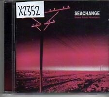(CJ888) Seachange, News From Nowhere - 2004 CD