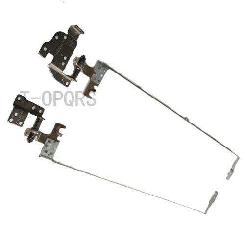 For Acer Aspire E1-532 E1-572 E1-572G E1-572P E1-572-6870 LCD screen hinges L+R