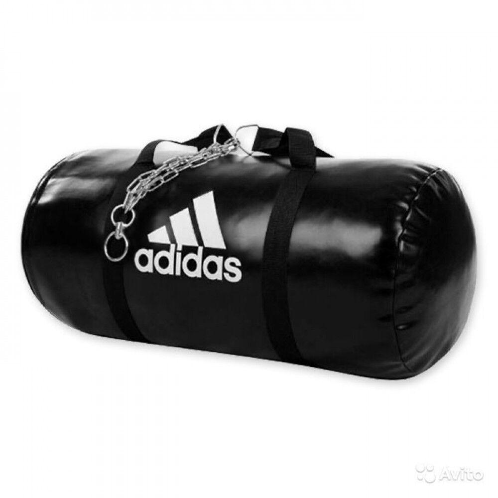 Adidas Boxing, MMA, Martial Arts Upper Cut Pun ng  Bag - 75lbs  hastened to see