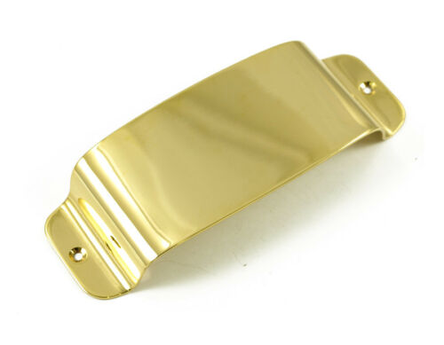 COVER PU Jazz Bass gold pour guitare Basse