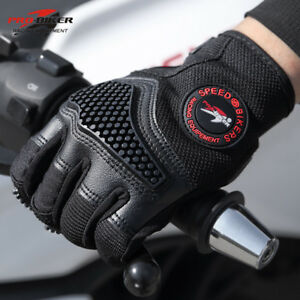 Riding-Dirt-Bike-Motocross-Cycling-Gloves-Motorcycle-Glove-Gant-Full-Fingers-A03
