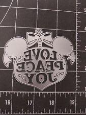 Universal thin metal die cut tool Disney Mickey ears Happy Birthday hat cupcake