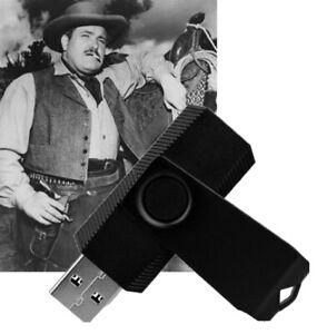 Details about Gunsmoke Old Time Radio Show OTR 473 Episodes - MP3 USB Flash  Drive (16gb)