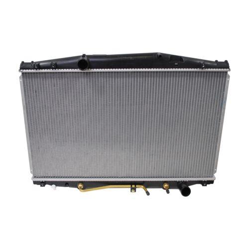 Radiator 221-3123 Denso For Lexus SC400 Gas 1992-1997 4.0L 1UZFE V8