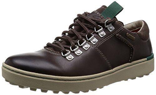 Gb Lea Mix 10g Zapatos Nanu Negros Clarks 9 6 Invierno Hombre Gtx 0BHSxEq8