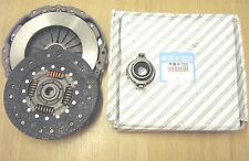 Genuine Alfa Romeo 147 & 156 GTA 3.2 24v v6 NUOVO CLUTCH KIT 71739521