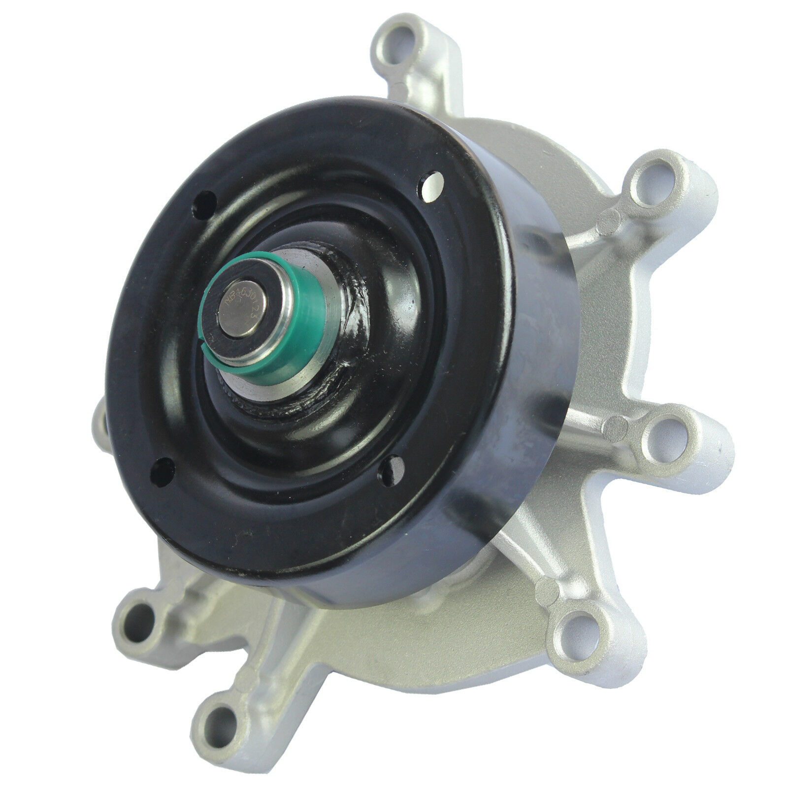 OAW CR4350 Engine Water Pump for Chrysler Dodge Jeep Mitsubishi 3.7L 4.7L 1999-2012