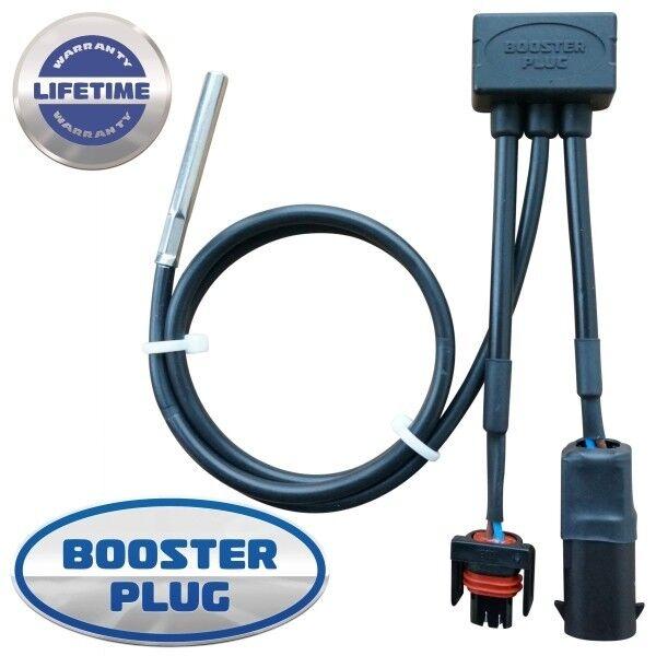 BoosterPlug Moto Guzzi Stelvio 1200 - Plug and Play - Forget the Power Commander