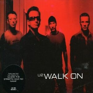 Walk on Pt.1 by U2