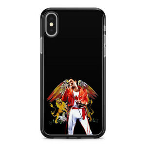 Queen-Freddie-Mercury-case-for-iPhone-XS