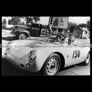 pha-019770-Photo-JAMES-DEAN-PORSCHE-550-SPYDER-THE-LITTLE-BASTARD-Car-Auto