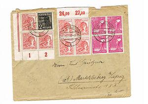 Sbz Berlin west magnifiques preuve MIF alibes dix avec sbz MiNr. 182 alibes 953-afficher le titre d`origine 7GGjpRyi-07142923-896245645