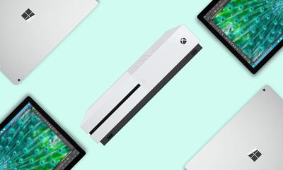Microsoft Store Spring Refresh