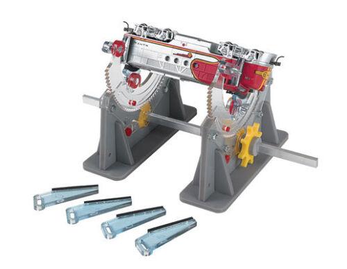 Traccia h0 + N-riparazione supporto per locomotive e vagoni ferroviari -- 39018 NUOVO