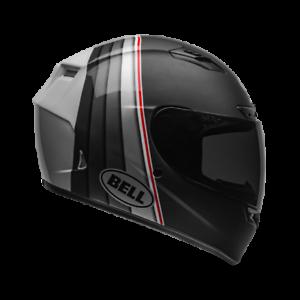 Bell Qualifier DLX MIPS Illusion Helmet M Black//Silver//White