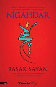 Nigahdar-Basak-Sayan-Yeni-Tuerkce-Kitap