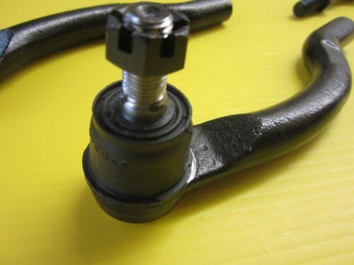 XRF Inner Outer Tie Rod End Steering KIT Honda Accord 2008-12 LIFETIME WARRANTY