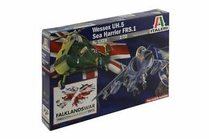 ITALERI-1329-1-72-Wessex-UH-5-Sea-Harrier-FRS-1