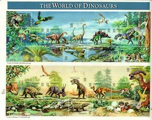 Scott 3136 El Mundo De Dinosaurios Envio Gratuito En Los Estados Unidos Ebay Los animales de sangre caliente (como los mamíferos y las aves) producen su propio calor y mantienen una temperatura corporal. ebay