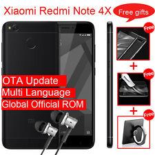 Item 1 Xiaomi Redmi Note 4X Smartphone 55 MTK Helio X20 Deca Core Touch ID 4GB 64GB