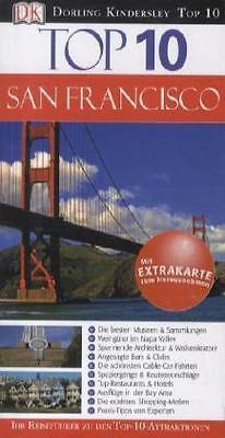 Top 10 Reiseführer San Francisco Jeffrey Kennedy