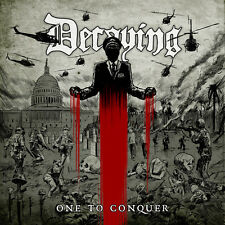 DECAYING - ONE TO CONQUER - CD - DEATH METAL