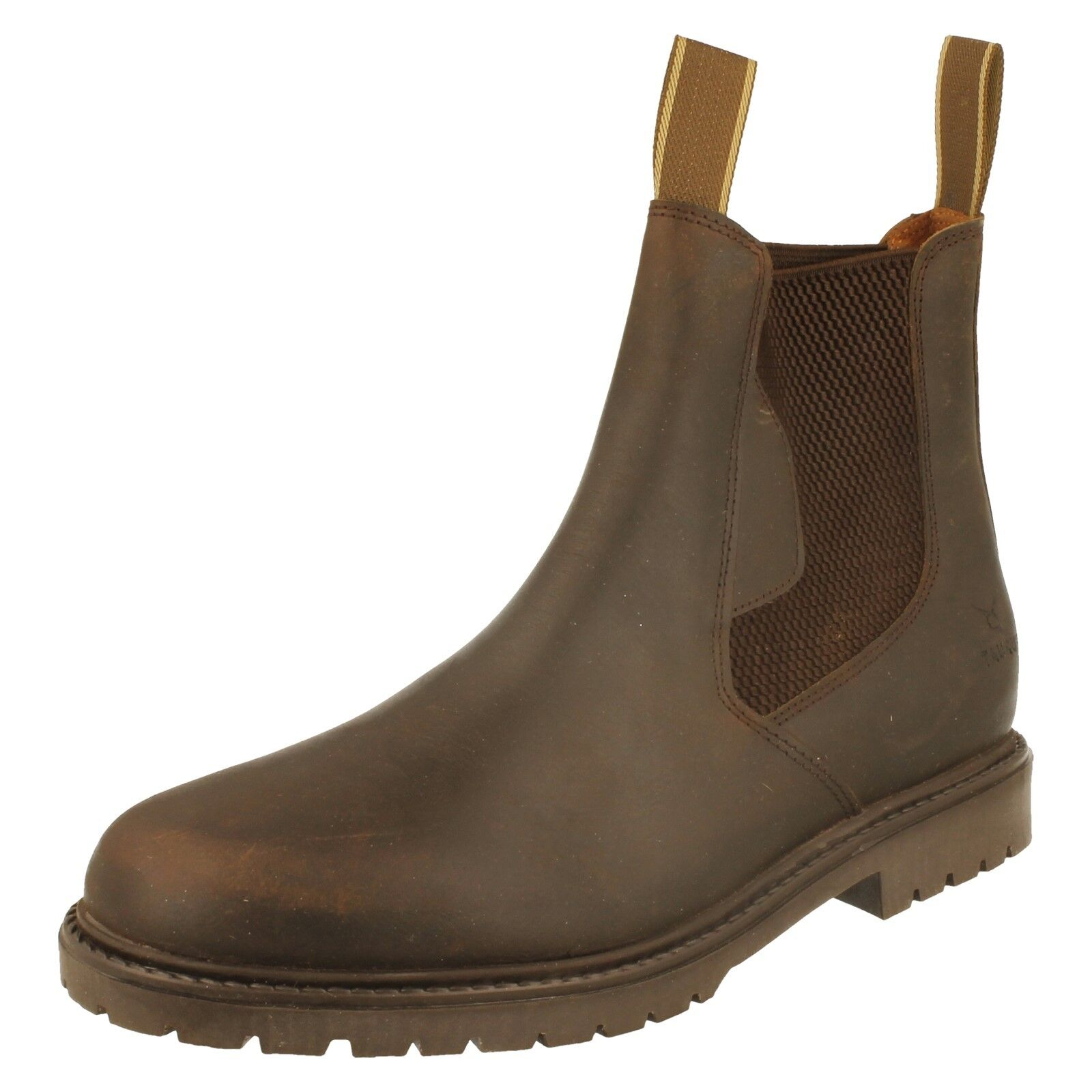 Billig gute Qualität Mens Taurus Boots - Dealer