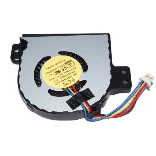 New CPU Cooling Fan For Toshiba Satellite C50 R50-B R50-B-10G Laptop G61C0002G
