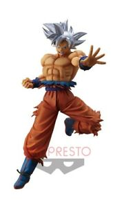 Dragon-Ball-Super-Warrior-Retsuden-II-Vol-1-Figure-Son-Gokou-Banpresto-F-S-NEW