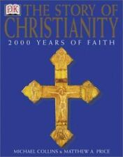 The Story of Christianity by Matthew A. Price and Michael Collins (2003, Paperback)