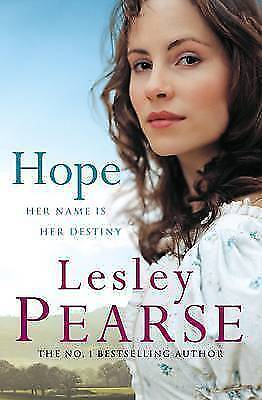 1 of 1 - Pearse, Lesley, Hope, Very Good Book