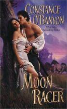 Moon Racer by O'Banyon, Constance, Good Book