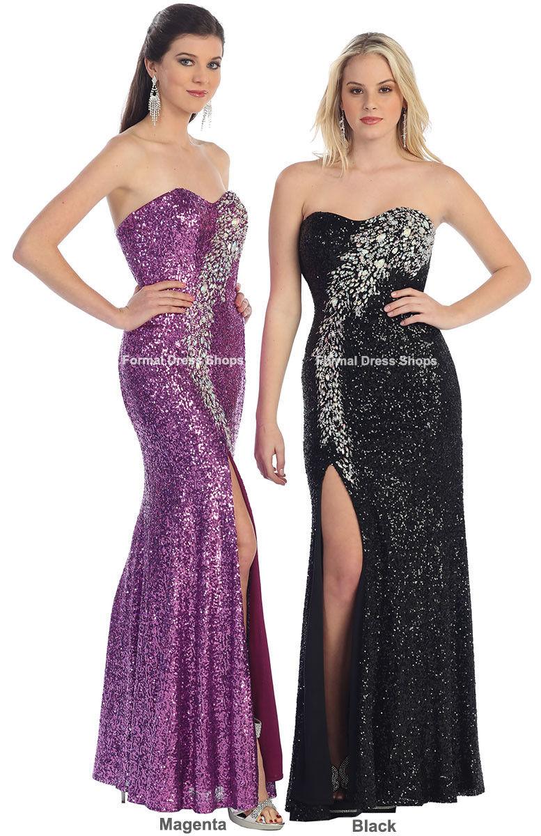 Vestido de noche  oferta  nuevo de de de bajo  100 Baile de graduación Formal vestido de Alfombra Roja Concurso Dulce 16 f3c233