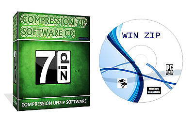 Winzip For Rar & Zip  Arhived Files Compression Unzipping Software For Windows