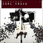 Fabric 25 by Carl Craig (CD, Nov-2005, Fabric (Label))