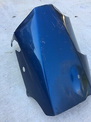 1985 BMW K100 Engine Spoiler Belly Pan