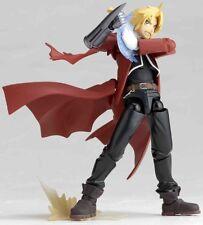 Fullmetal Alchemist Edward Elric Revoltech Yamaguchi 116 Action Figure