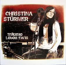 CD / CHRISTINA STÜRMER / PROMO / AUSTRIA / RARITÄT /