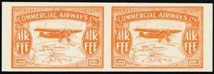 CL50c-VF-NH-Imperforate-Pair-Semi-Official-Stamps-CV-450-00-Stuart-Katz