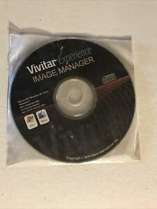 Vivitar Experience Image Manager software download, free