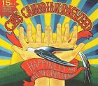 Happiness and All the Other Things [Digipak] by Cross Canadian Ragweed (CD, Aug-2009, Universal South Records)