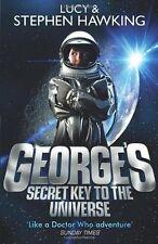 George's Secret Key to the Universe,Lucy Hawking,Stephen Hawki ,.9780552559584
