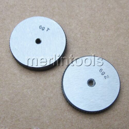 M3 x 0.5 Right hand Thread Ring Gauge Gage