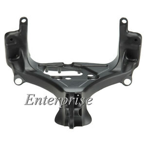Black Upper Stay Cowl Bracket Fairing Bracket For HONDA CBR 1000 RR 2004-2007