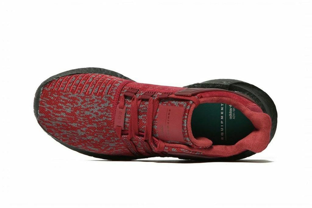 Adidas Ultra Boost EQT Support Support Support 93 17 LTD Burgundy Black Size 10.5. AC8169 cd7fde