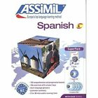 Spanish Super Pack by Assimil Nelis (Mixed media product, 2014)