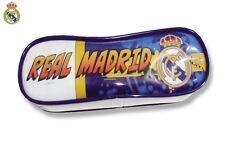 Real Madrid Federmäppchen Mäppchen Schlampermäppchen Pencil Case Spain New neu
